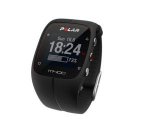 Polar M400 GPS-Laufuhr PLATZ 2